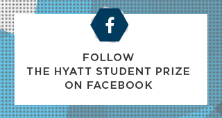 The Hyatt Student Prize on Facebook